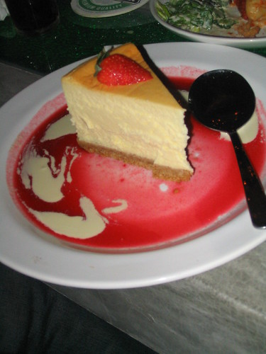 Laundry Cheescake