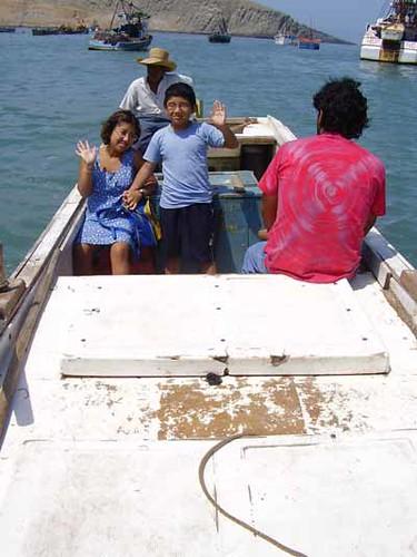Mi-Barco
