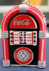 Coca-Cola jukebox