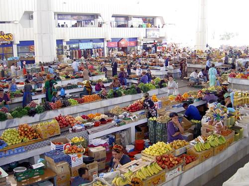 Russian Bazar