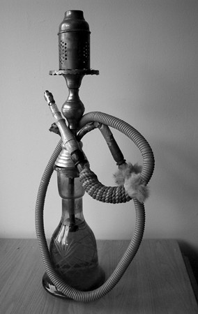 Another Awesome Hookah