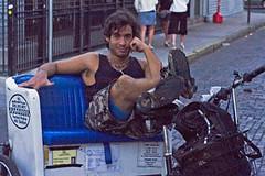 pedicab hottie copy