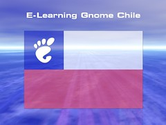 E-Learning Gnome Chile