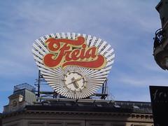 Oslo Clock