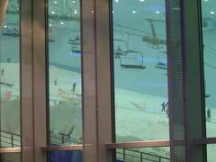 Indoor Ski Park