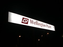 Wellington Point
