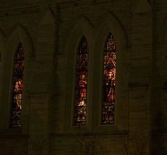 A church in Downtown Austin