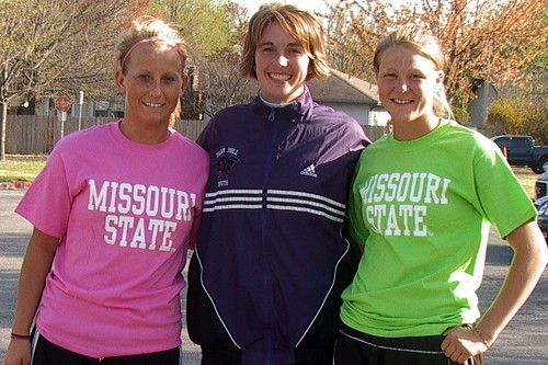 Missouri State Soccer Recruits