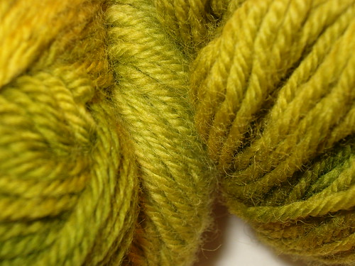 Araucania Nature Wool