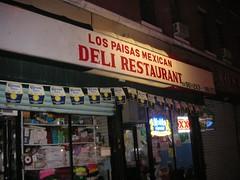 cinco de mayo Los Paisas Mexican Restaurant