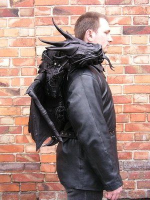 Eragon Backpack