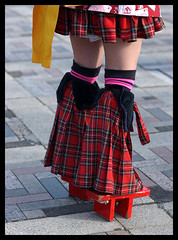 Harajuku Up & Close photo by ajpscs