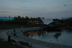 Biergarten am Seepark