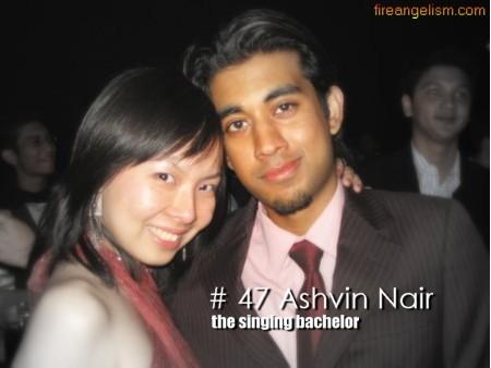 ashvin