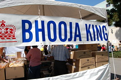 Bjooja King Booth