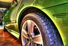 XR6 Turbo Side Shot