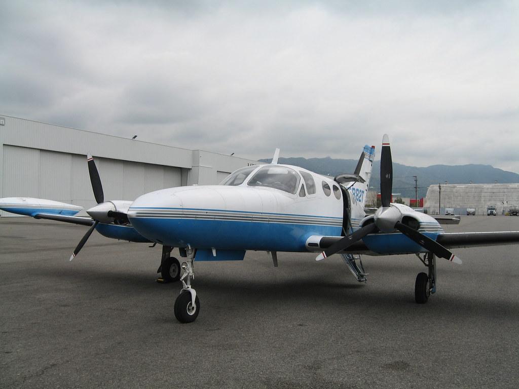 乘私人飞机旅行