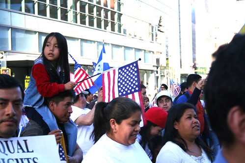 Immigration Rights March 5\1\2006