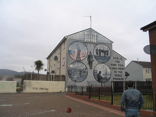Shankill Belfast