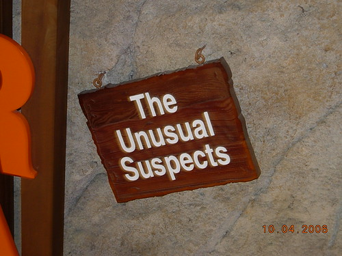 unusualsuspects