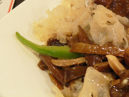 Chinese food of Yunnan 11