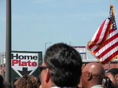 Future Home Plate