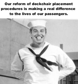 Seaman Blair