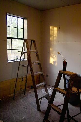 The Last Bedroom