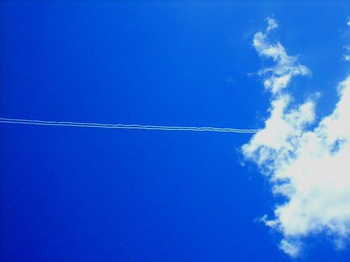 Sky Man