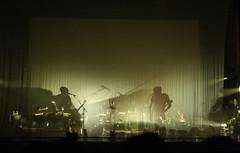 Sigur Ros Concert, Benaroya Hall Seattle