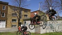 Extreme bike Jump 2