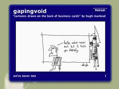 gapingvoid