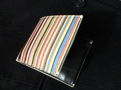 paul amith wallet