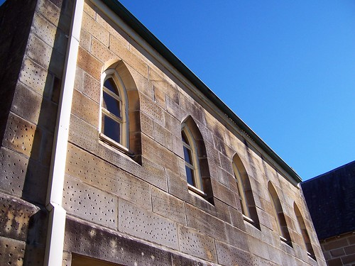 Christ Church Gosford