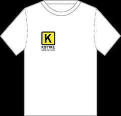 Kottke shirt