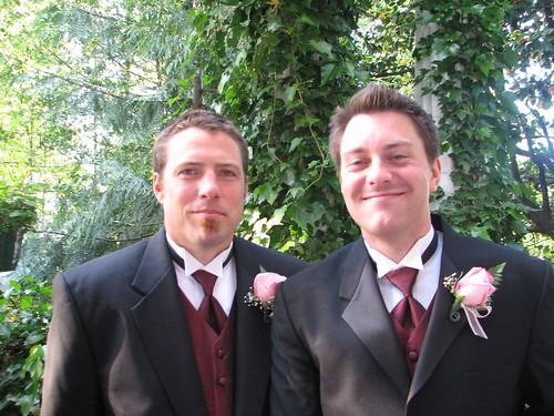 Jake & John