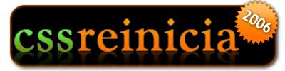 CSS Reinicia