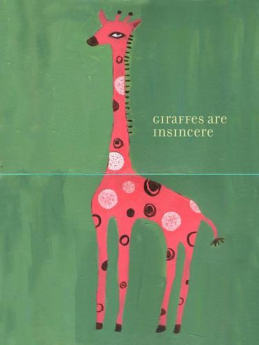 giraffew 6