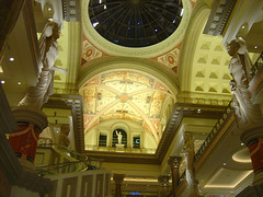 Caesar's Palace - The Forum Shops II