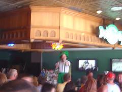 O'Sheas Casino - Bar