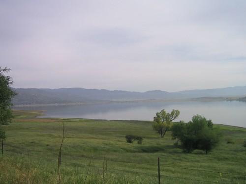 Lake Henderson, CA