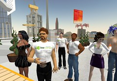 making tshirts in Second Life (by Glitch010101)