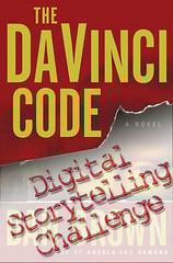 The Da Vinci Code Digital Storytelling Challenge