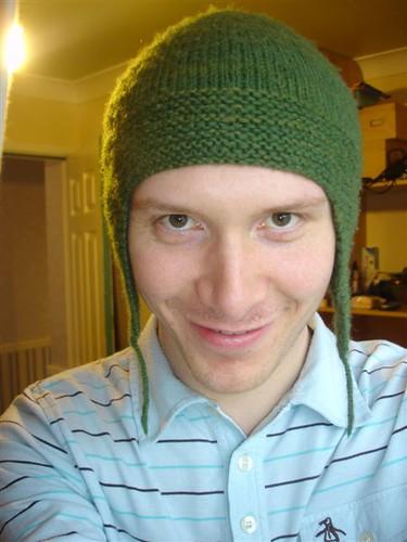 Jake's Hat