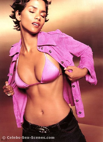 Halle Berry Hottest Ever