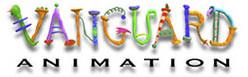 Vanguard Animation timmert flink aan de weg  De studio achter het toch    Vanguard Animation Logo