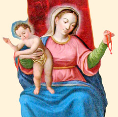 Our Lady blog