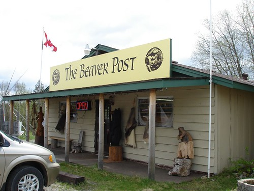The Beaver Post
