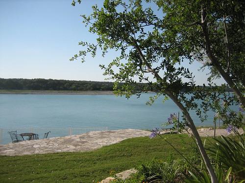 The Oasis at Medina Lake