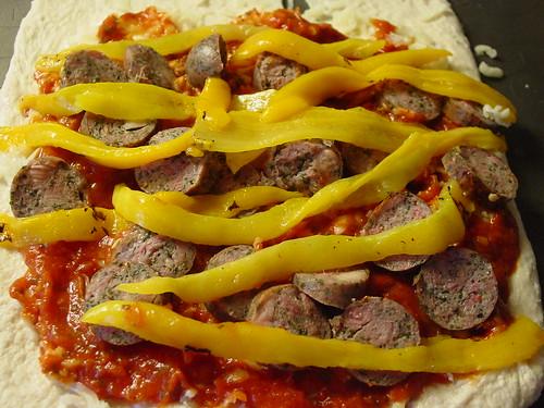 Stromboli Prep